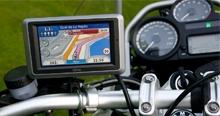 GPS навигация для квадроциклов и мотоциклов