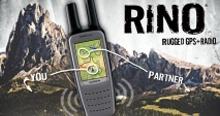 Переговорные навигационные устройства  Garmin Rino