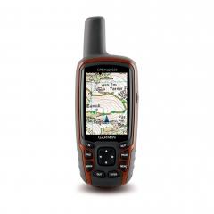 Garmin GPSMAP 62S