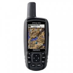 Garmin GPSMAP 62SC (c фото камерой)