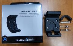 Garmin Montana 650 + велокрепление