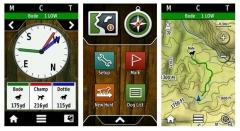 Garmin Alpha 100/TT15 - Система слежения и дрессировки собак