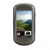 Garmin Oregon 550 (с фотокамерой)